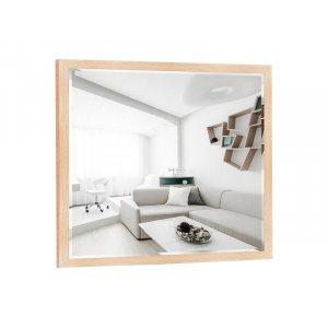 Квадратное зеркало Фиона B02-F 80х80