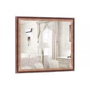 Квадратное зеркало Кармен B02 100х100