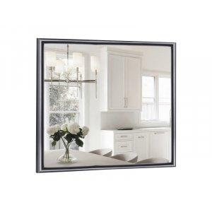 Квадратное зеркало Линда B02 60х60