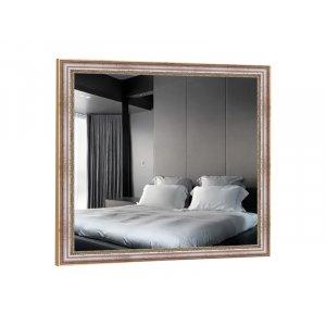 Квадратное зеркало Миранда B02 100х100