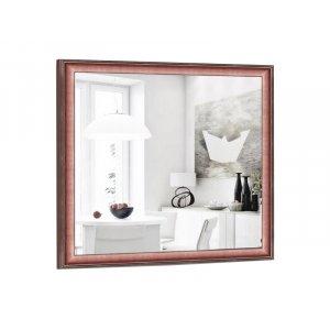 Квадратное зеркало Эрика B02 60х60