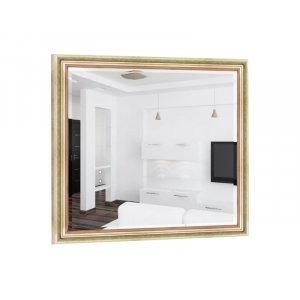Квадратное зеркало Эстель B03-F 120х120