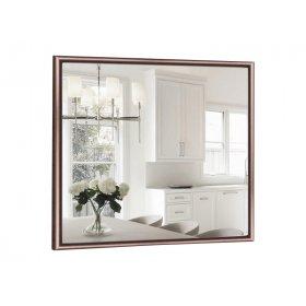 Квадратное зеркало Линда B03 60х60