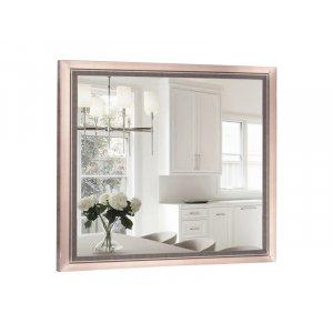 Квадратное зеркало Марта B03 120х120