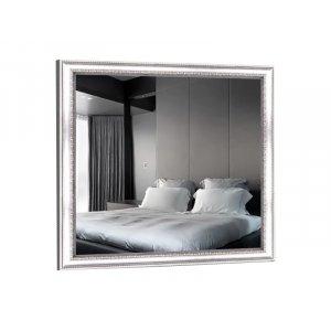 Квадратное зеркало Надин B03 100х100