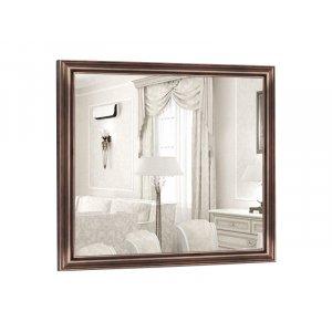 Квадратное зеркало Ронда B03 120х120