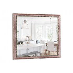 Квадратное зеркало Надин B04 60х60
