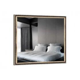 Квадратное зеркало Виктория B04 60х60
