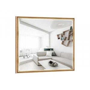 Квадратное зеркало Виктория B05-F 120х120