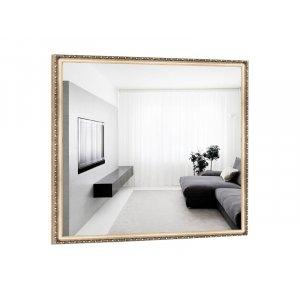 Квадратное зеркало Жасмин B05 100х100
