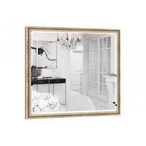 Квадратное зеркало Жанетт B07-F 60х60