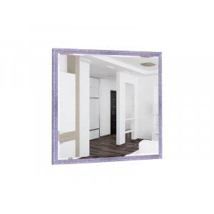 Квадратное зеркало Фиона B07-F 100х100