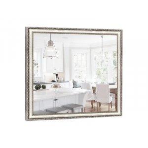 Квадратное зеркало Ванесса B01 100х100