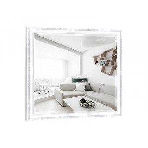 Квадратное зеркало Ванесса B03-F 80х80