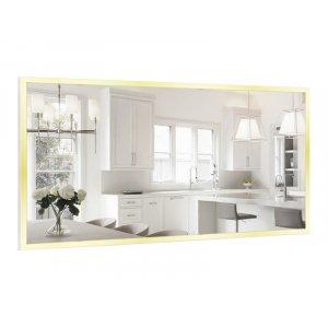 Прямоугольное зеркало Адель B05 140х70