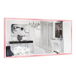 Прямоугольное зеркало Адель B10-F 140х70