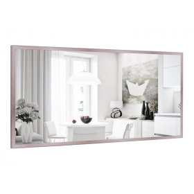 Прямоугольное зеркало Адель B14 90х50