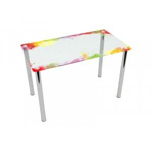 Обеденный прямоугольный стол Colorate 110х65
