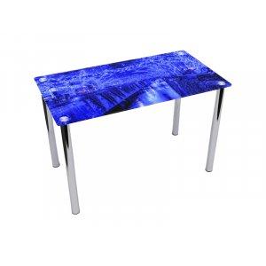 Обеденный прямоугольный стол Inverno 110х65