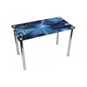 Обеденный прямоугольный стол Megapolis 91х61 Эко
