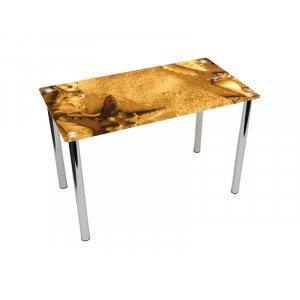 Обеденный прямоугольный стол Sabbia 91х61 Эко