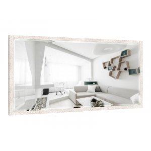 Прямоугольное зеркало Диана B02-F 140х70