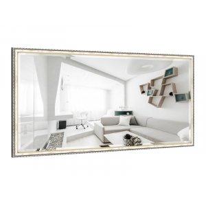 Прямоугольное зеркало Виктория B01-F 140х70