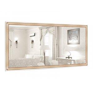 Прямоугольное зеркало Эстель B01 110х60