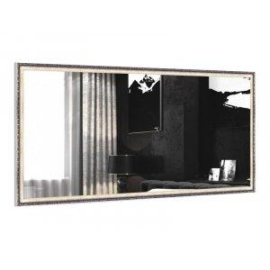 Прямоугольное зеркало Жанетта B01 90х50