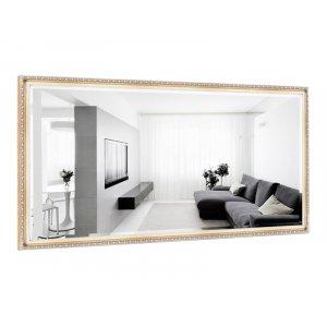 Прямоугольное зеркало Жасмин B02-F 110х60
