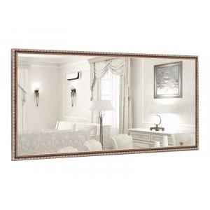 Прямоугольное зеркало Жасмин B04 140х70