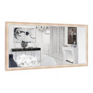Прямоугольное зеркало Кармен B04 120х60