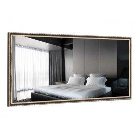 Прямоугольное зеркало Виктория B04 90х50