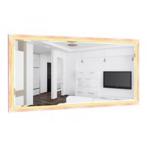 Прямоугольное зеркало Марта B05-F 140х70