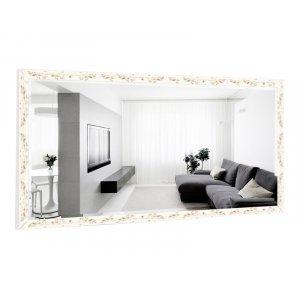 Прямоугольное зеркало Диана B09-F 120х60