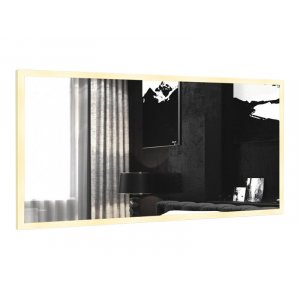 Прямоугольное зеркало Фиона B11 120х60