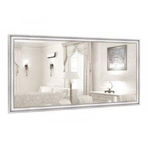 Прямоугольное зеркало Ванесса B02 90х50