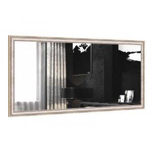 Прямоугольное зеркало Ванесса B05 140х70