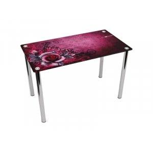 Обеденный прямоугольный стол Vinoso 110х65
