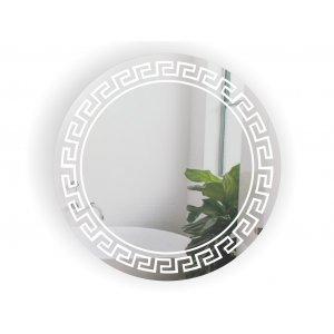 Зеркало Римский контур