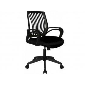 Кресло Office Plus черный