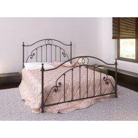 Не скрипучие кровати: выбор модели, которая выдержит большие амплитуды движений)