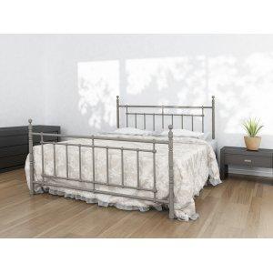 Кровать Napoli (Неаполь) 160х200