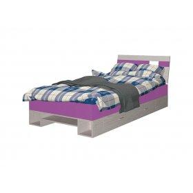 Кровать Axel R 120х200