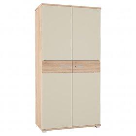 Шкафы гардеробные: купить гардероб для одежды - цены производителя