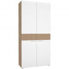 Шкаф двухдверный Comforty G