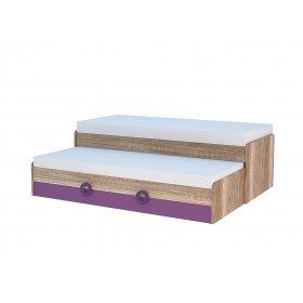 Кровать Hobby K 80х190