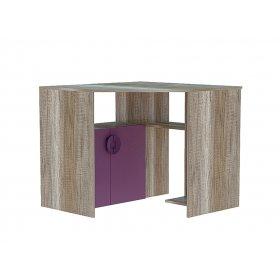 Стол письменный угловой Hobby L