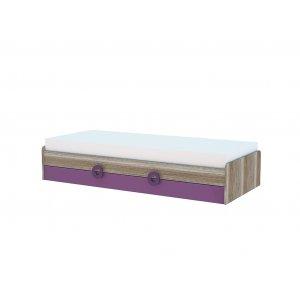 Кровать Hobby Q 80х190