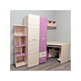 Комплект для детской комнаты Jasmine